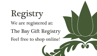 wedding gift registry the bay - 28 images - the bay gift registry ...